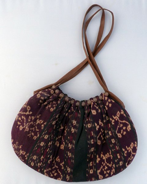 Sumba Ikat Shoulder Bag 2