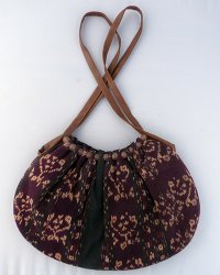 Sumba Ikat Shoulder Bag 1