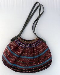 Sumba Ikat Shoulder Bag 3