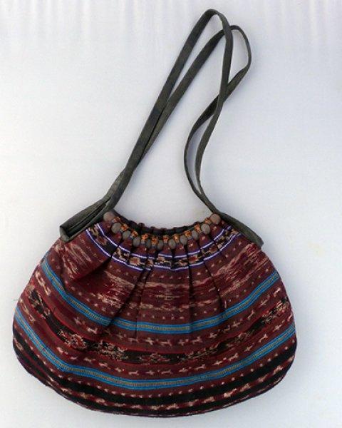 Sumba Ikat Shoulder Bag 3
