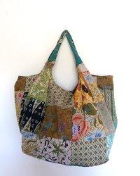 Batik Patchwork Tanaka Bag 2