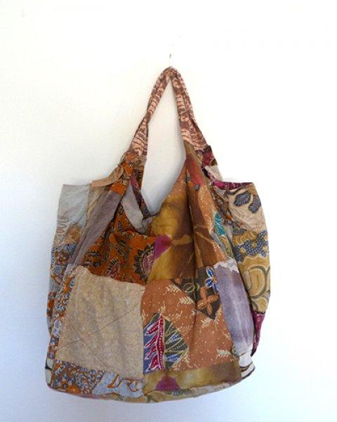 Batik Patchwork Tanaka Bag 3