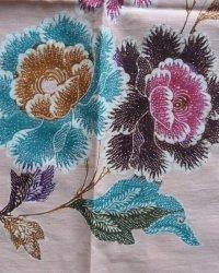 Handmade Indonesian Batik Tuli