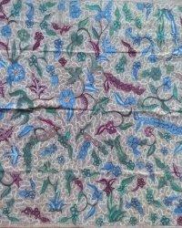 Superb Handmade Indonesian Kain Batik Tuli