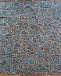 Modern Indonesian Batik Tuli from Kudus