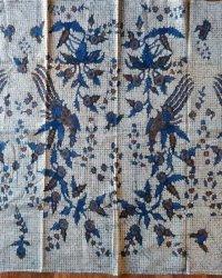 Fully Handmade Indonesian Batik Kain Tuli from Yogyakarta