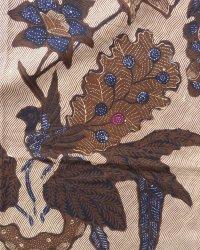 Handmade Banyumas Indonesian Batik Kain Tuli