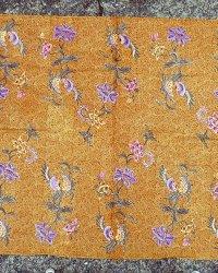 Colourful Handmade Batik Java Indonesia