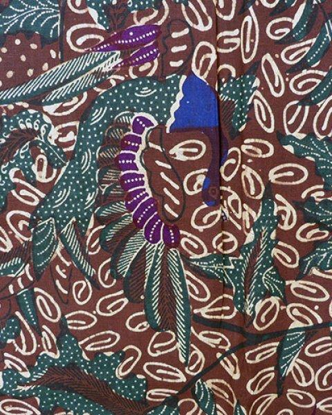 Handmade Indonesian Batik