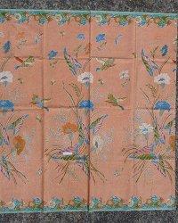 Pekalongan Floral Sarong Handmade Indonesian Batik