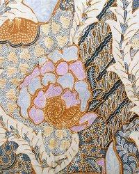 Indonesian Combination Batik Handmade