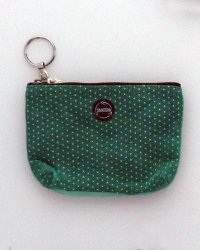 Recycled Fish Net Purse 2