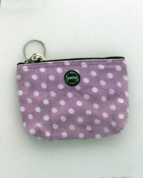 Recycled Fish Net Purse 3