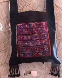 Akha Shoulder Bag 2