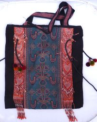 Hmong Large Carry Bag 4