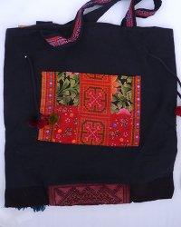 Hmong Large Carry Bag 6