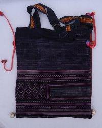 Hmong Large Carry Bag 1