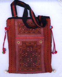 Hmong Large Carry Bag 2