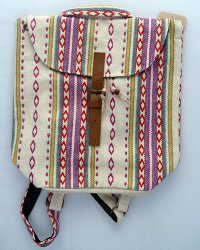 The Deccan Backpack