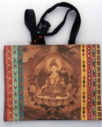Buddha Flex Swing Bag