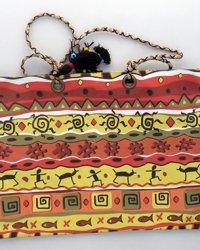 Kerala Flex Swing Bag