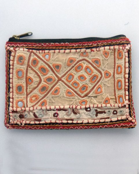 Pushkar Purse 48