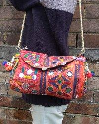 Lambani Small Shoulder Bag/Clutch 2