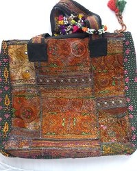 Rajasthan Embroidered Bag 42