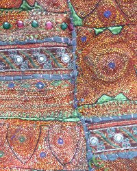 Rajasthan Embroidered Bag 42
