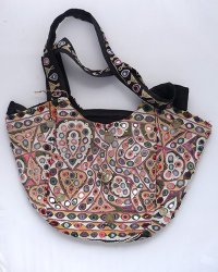 Rajasthan Embroidered Bag 43