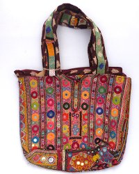 Rajasthan Embroidered Bag 48