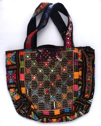 Rajasthan Embroidered Bag 49