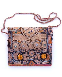 Rajasthan Embroidered Bag 54