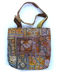 Rajasthan Embroidered Bag 55