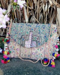 Rajasthan Embroidered Bag 57