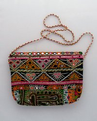 Rajasthan Embroidered Bag 59