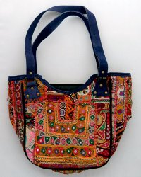 Rajasthan Embroidered Bag 60