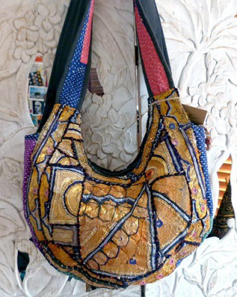 Rajasthan Embroidered Bag 62