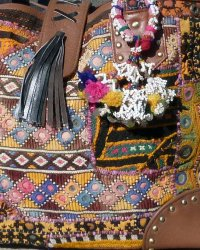 Rajasthan Embroidered Bag 64