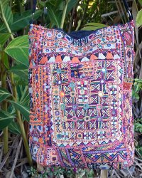 Rajasthan Embroidered Bag 66