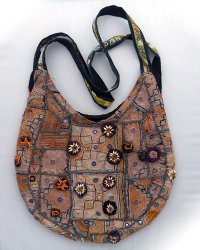 Rajasthan Embroidered Bag 67