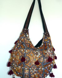 Rajasthan Embroidered Bag 22
