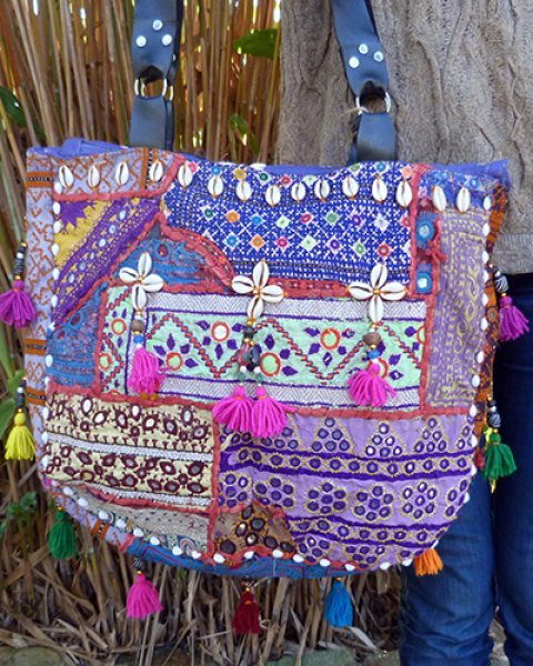 Rajasthan Embroidered Bag 25