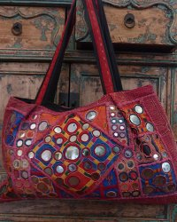 Rajasthan Embroidered Bag 3
