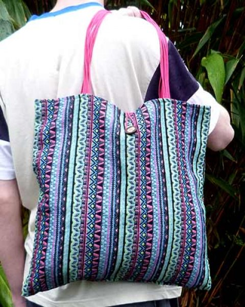 Doi Chang Carry Bag