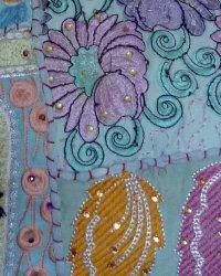 Bundi Embroidered Carry Bag 10