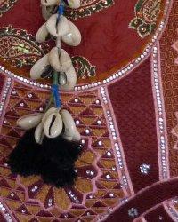 Bundi Embroidered Carry Bag 2