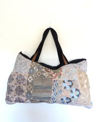 Bundi Embroidered Carry Bag 3