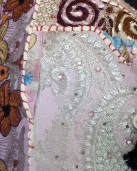 Bundi Embroidered Carry Bag 8