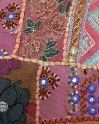 Bundi Embroidered Carry Bag 9